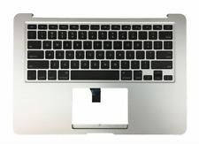 "13"" Apple MacBook Air A1466 Top Case keyboard 2013 2014 2015 2016 2017 -A Grade"