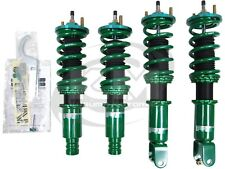 TEIN FLEX Z 16 WAYS ADJUSTABLE COILOVERS FOR EG DC2 (MADE IN JAPAN)