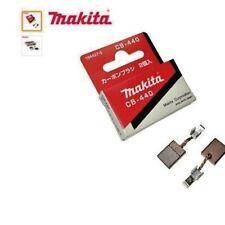 Original Makita Carbon Brushes 3x10x13.5mm for Electric Motors CB440 194427-5