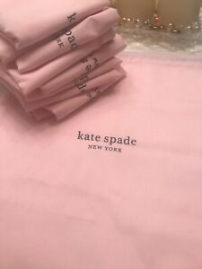 kate spade dust bag. Selling 3 For $24