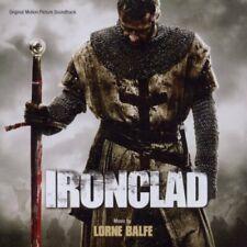 Lorne Balfe - Ironclad - Lorne Balfe CD VMVG The Cheap Fast Free Post The Cheap