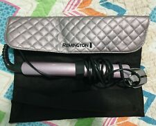 Remington Keratin Radiance hair straighteners with ceramic protection
