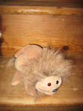 PLUSH CREATIONS BARBARY LION HAND PUPPET DOUBLES SOFY TOY IDEAL FUSSY EATER STOR