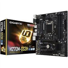 Placas base de ordenador GIGABYTE HDMI PCI