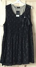 Yours Clothing Lace Tunic (Size 30/32 - See description)
