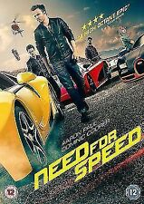- Need for Speed DVD 2014 Ean5030305518233