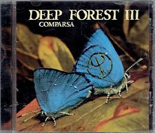 Deep Forest - Comparsa      (New-Age, Ambient, World, Ethnic Electronica)