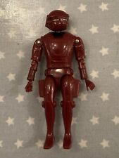 Vintage Black Hole Robot Sentry Disney Hong Kong 1979 Figure