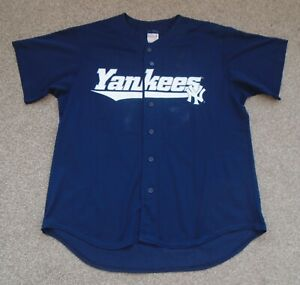 XL Mens Vintage Paul O'Neil, New York Yankees Supporters Baseball Jersey