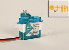 BLUE ARROW D05010MG 5.7g / .61kg / .07sec DIGITAL METAL GEAR SUB-MICRO SERVO