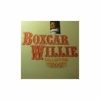 Boxcar Willie - Boxcar Willie Collection (LP)