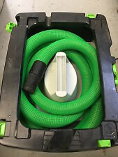 Festool/Mirka Extraction Hose Wrap * Green