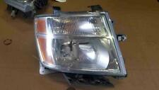 Headlamp Assembly NISSAN NV 2500 Right 12 13 14 15 16 17 18 19
