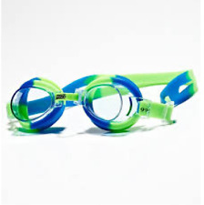 Zoggs Little Swirl Swimming Goggles UV Protection - 0-6 years