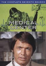Medical Center: The Complete Seventh Season (DVD, 2016, 6-Disc Set)