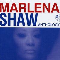 Marlena Shaw - Anthology [New CD]