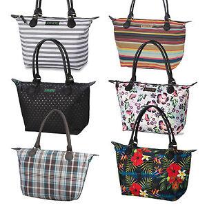 Dakine Dana Shopper Bag Handbag Shoulder Bag Beach Bag Carry Bag