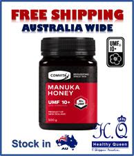 New Comvita UMF10+ Manuka Honey 500g (Not Available in WA)