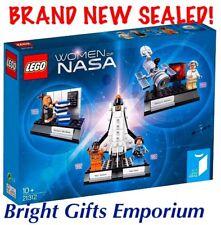 LEGO 21312 IDEAS Women of NASA Hubble Space Shuttle Office Desk Birthday Gift