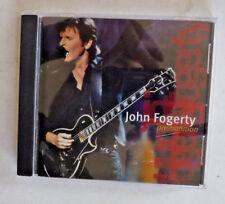 John Fogerty - Premonition / Geffen B0003281-02 / 2004