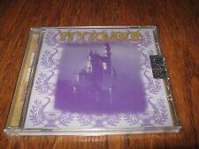 """WYXMER """" Feudal Throne"""" CD manilla road cloven hoof"""