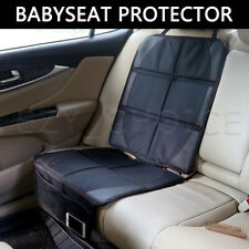 Extra Large Car Baby Seat Protector Cover Cushion Anti-Slip Safety Waterproof