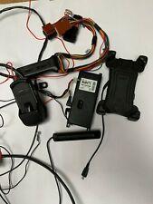 AUDI A3 enterrar manos libres kit de teléfono móvil de coche Uni. 🇬 🇧