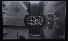 Star Wars Hasbro Black Series Han Solo and Mynock SDCC 2018