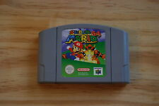 SUPER MARIO 64 pour Nintendo 64
