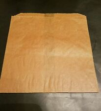 Hospeco waxed paper sanitary napkin bag 7