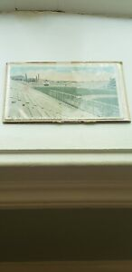 Postcard - Lehigh University, Bethlehem  PA: 1907 Athletic Grounds - Good!