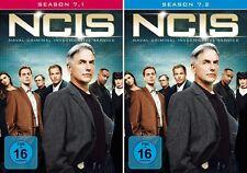 6 DVDs * NCIS - SEASON / STAFFEL 7 ( 7.1 - 7.2 ) IM SET ~ NAVY # NEU OVP +