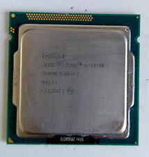 Intel Core i5 3570K CPU 3.4GHZ Quad Core Processor LGA1155
