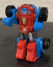 Transformers G1 Gears Original!