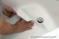 "16"" x 40"" Adhesive Bath Tub Shower Mat Anti Slip Tape Non Skid Vinyl Safety Step"