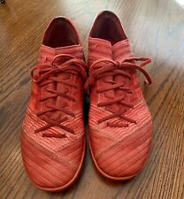 New listing Adidas Nemesis Indoor/Turf Soccer Cleats Size 4.5