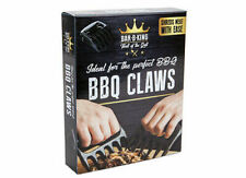 BBQ Meat Claws Pulled Pork Shredder Forks Barbecue Hand Tool Smoked Beef Chicken