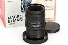Leica Macro-Elmarit-R 11212 2,8/60mm // 30769,9