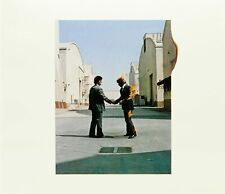 Pink Floyd,Wish You Were Here (CD,2016 Pink Floyd Records) New,Sealed !