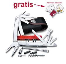 VICTORINOX Swiss Tool Spirit Plus mit Nylonetui 3.0238.N