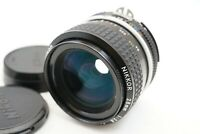 [EXC++++]Nikon AI Nikkor 28mm F/2.8 Wide Angle MF Lens From Japan **DHL**