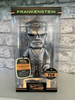 Funko Frankenstein Platinum Hikari Japanese Vinyl Limited Edition Of 750