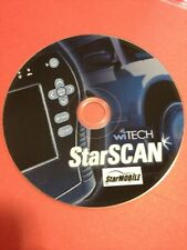 Chrysler Diagnostic Witech Starscan Starmobile Scan And Flash