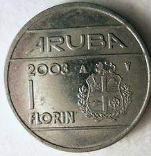 Aruba 2003 Sea Shells 10 Florin Silver Coin,Proof,With Box and COA
