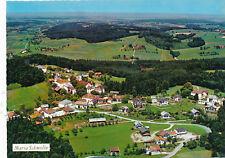 AK aus Maria Schmolln, Alpine Luftbild, Oberösterreich  (F21)