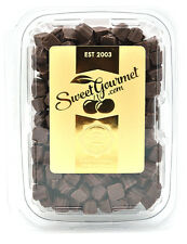 SweetGourmet Mini Milk Chocolate Sea Salt Caramels - 1 LB FREE SHIPPING!