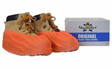 ShuBee® Original Shoe Covers - Orange (50 Pair)