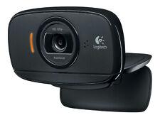 Logitech C525 720P HD Webcam 8MP Autofocus Photo Video Calling