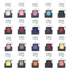 CND SHELLAC UV Nail Polish, 179 Colours, Top and Base Coat, DURAFORCE, XPRESS5