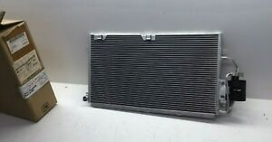 2000-2005 Saturn L Series OEM A/C Condenser Assembly GM 22708455